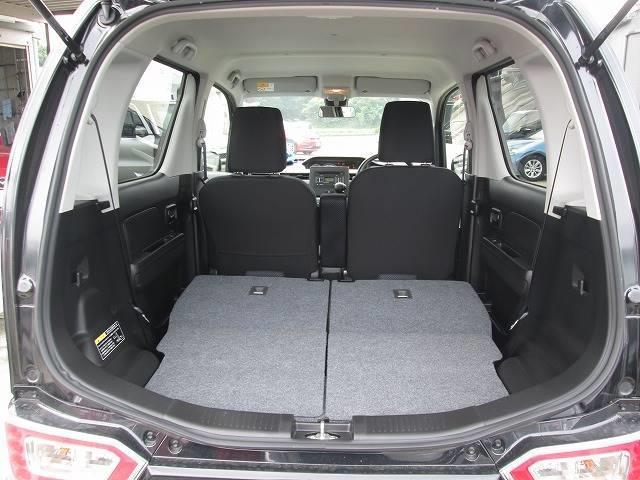 ハイブリッドFX セーフティーパッケージ デュアルセンサーブレーキ レーンアシスト オートライト ヘッドアップディスプレイ アイドリングストップ 純CD シートヒーター 横滑り防止装置 スマートキー プッシュスタート(7枚目)