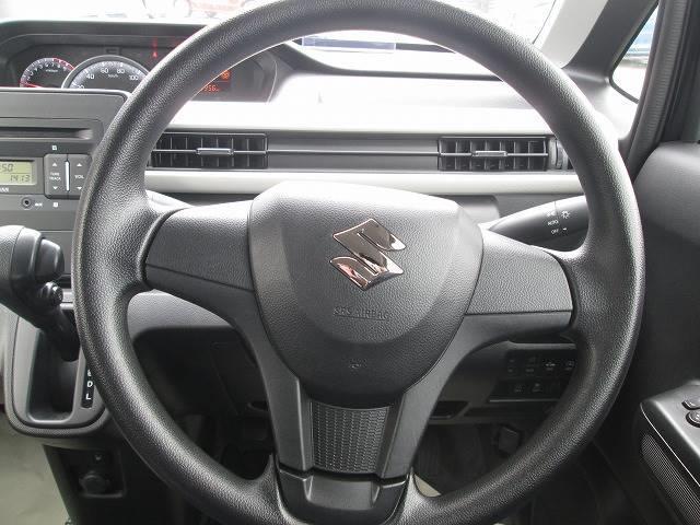 ハイブリッドFX セーフティーパッケージ デュアルセンサーブレーキ レーンアシスト オートライト ヘッドアップディスプレイ アイドリングストップ 純CD シートヒーター 横滑り防止装置 スマートキー プッシュスタート(8枚目)