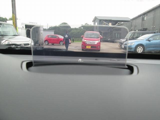 ハイブリッドFX セーフティーパッケージ デュアルセンサーブレーキ レーンアシスト オートライト ヘッドアップディスプレイ アイドリングストップ 純CD シートヒーター 横滑り防止装置 スマートキー プッシュスタート(15枚目)