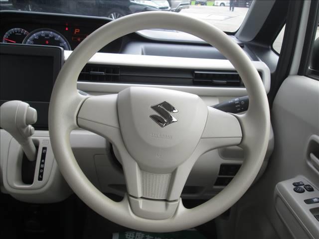 ハイブリッドFX セーフティパッケージ デュアルセンサーブレーキ アイドリングストップ レーンアシスト ヘッドアップディスプレイ スマートキー プッシュスタート シートヒーター オートライト ベンチシート(2枚目)
