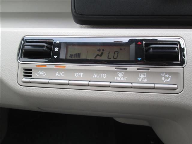 ハイブリッドFX セーフティパッケージ デュアルセンサーブレーキ アイドリングストップ レーンアシスト ヘッドアップディスプレイ スマートキー プッシュスタート シートヒーター オートライト ベンチシート(10枚目)