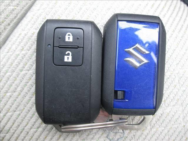 ハイブリッドFX セーフティパッケージ デュアルセンサーブレーキ アイドリングストップ レーンアシスト ヘッドアップディスプレイ スマートキー プッシュスタート シートヒーター オートライト ベンチシート(19枚目)