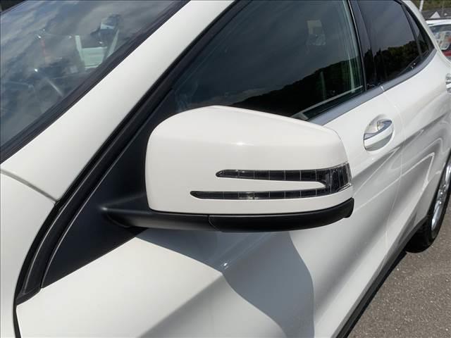 「メルセデスベンツ」「GLAクラス」「SUV・クロカン」「長崎県」の中古車11