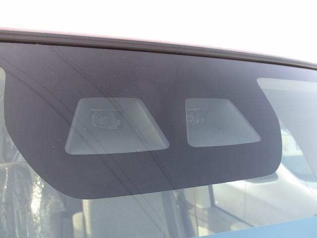 X 衝突被害軽減ブレーキ 電動スライドドア ディスプレイCDオーディオ 全方位カメラ アイドリングストップ スマートキー プッシュスタート LEDライト(15枚目)