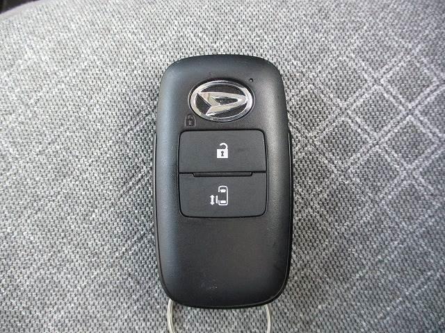 X 衝突被害軽減ブレーキ 電動スライドドア ディスプレイCDオーディオ 全方位カメラ アイドリングストップ スマートキー プッシュスタート LEDライト(18枚目)