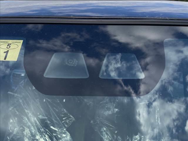 カスタムRS 衝突被害軽減ブレーキ 両側電動スライドドア クリアランスソナー LEDライト オートライト アイドリングストップ ETC バックカメラ スマートキー プッシュスタート ベンチシート フルフラットシート(8枚目)