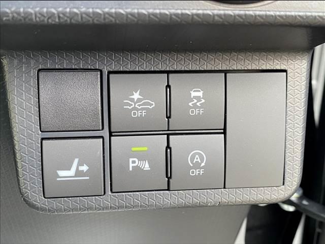 カスタムRS 衝突被害軽減ブレーキ 両側電動スライドドア クリアランスソナー LEDライト オートライト アイドリングストップ ETC バックカメラ スマートキー プッシュスタート ベンチシート フルフラットシート(10枚目)
