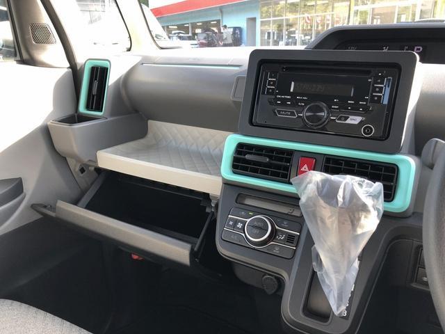 Xセレクション 衝突被害軽減ブレーキ CDオーディオ 電動スライドドア クリアランスソナー LEDライト オートライト シートヒーター アイドリングストップ スマートキー ベンチシート フルフラットシート(14枚目)
