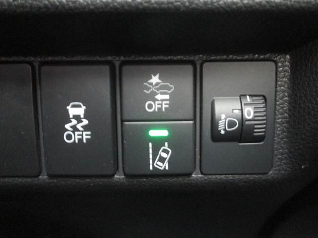 13G・F ホンダセンシング 衝突被害軽減ブレーキ メモリーナビ ETC バックカメラ USB接続 Bluetooth接続 オートライト オートマチックハイビーム レーンアシスト アイドリングストップ(14枚目)