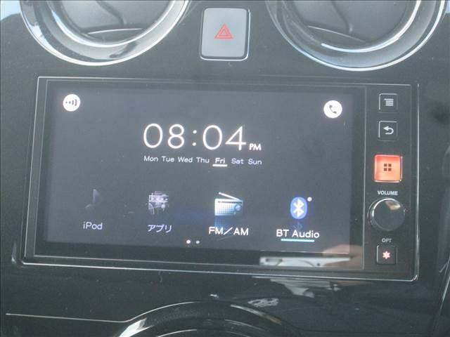 X ブラックアロー 衝突被害軽減ブレーキ センターディスプレイ ETC 全方位カメラ Bluetooth接続 LEDライト オートライト レーンアシスト スマートキー アイドリングストップ 純正アルミホイール(9枚目)