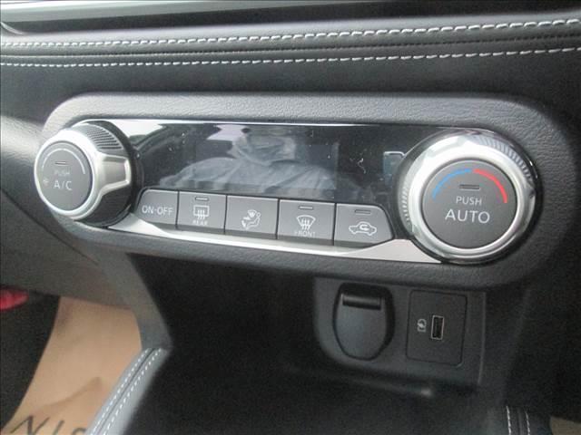 X プロパイロット 登録済未使用車 禁煙車 衝突被害軽減ブレーキ 全方位カメラ LEDライト オートライト 純正アルミホイール ハーフレザーシート スマートキー プッシュスマート アイドリングストップ(13枚目)
