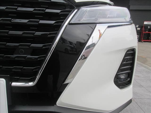 X プロパイロット 登録済未使用車 禁煙車 衝突被害軽減ブレーキ 全方位カメラ LEDライト オートライト 純正アルミホイール ハーフレザーシート スマートキー プッシュスマート アイドリングストップ(17枚目)