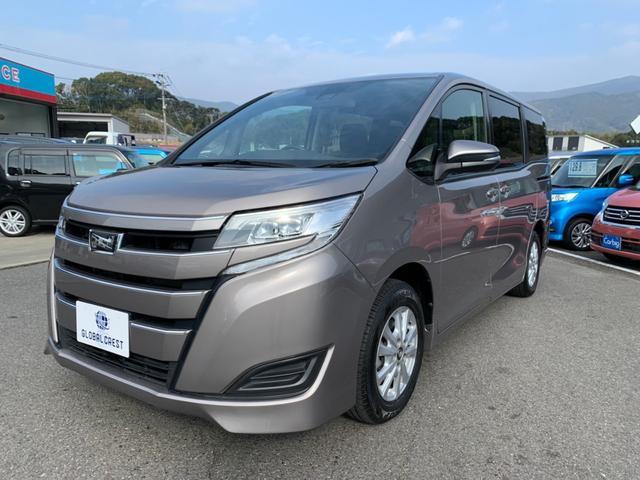 X トヨタセーフティセンス 8人乗り 衝突被害軽減ブレーキ メモリーナビ ETC バックカメラ DVD再生 CD再生 Bluetooth接続 電動スライドドア LEDライト オートマチックハイビーム(7枚目)