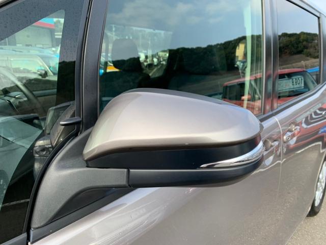 X トヨタセーフティセンス 8人乗り 衝突被害軽減ブレーキ メモリーナビ ETC バックカメラ DVD再生 CD再生 Bluetooth接続 電動スライドドア LEDライト オートマチックハイビーム(16枚目)