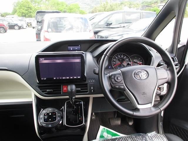 Si ダブルバイビーII トヨタセーフティーセンス SDナビフルセグTV バックモニター CD再生 LEDヘッドランプ 両側電動スライドドア 純正アルミホイール 衝突被害軽減システム レーンアシスト スマートキー(2枚目)