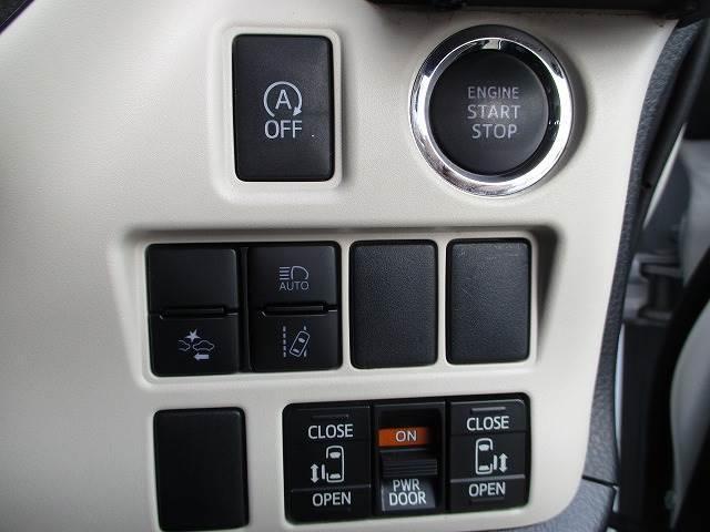 Si ダブルバイビーII トヨタセーフティーセンス SDナビフルセグTV バックモニター CD再生 LEDヘッドランプ 両側電動スライドドア 純正アルミホイール 衝突被害軽減システム レーンアシスト スマートキー(10枚目)