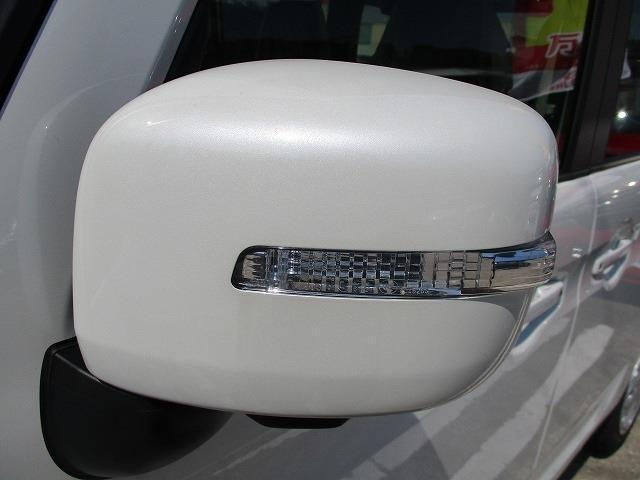 ハイブリッドX バックモニター CD再生 両側電動スライドドア スマートキー 盗難防止付きシステム オートライト シートヒーター 横滑り防止装置(19枚目)
