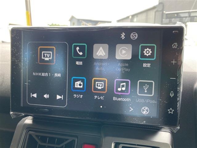 G クロムベンチャー 届出済未使用車 禁煙車 スカイルーフ バックモニター Bluetooth接続 USB入力端子 スマートキー プッシュスタート 盗難防止付システム 衝突被害軽減ブレーキ 純正アルミホイール LEDライト(5枚目)