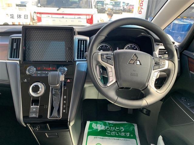 ジャスパー 登録済未使用車 禁煙車 バックモニター 全周囲モニター オートクルーズコントロール 純正アルミホイール スマートキー 衝突被害軽減ブレーキ アイドリングストップ LEDヘッドライト 3列シート(3枚目)