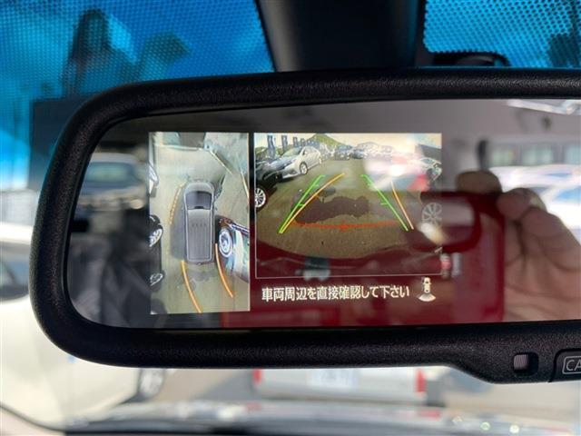 ジャスパー 登録済未使用車 禁煙車 バックモニター 全周囲モニター オートクルーズコントロール 純正アルミホイール スマートキー 衝突被害軽減ブレーキ アイドリングストップ LEDヘッドライト 3列シート(8枚目)