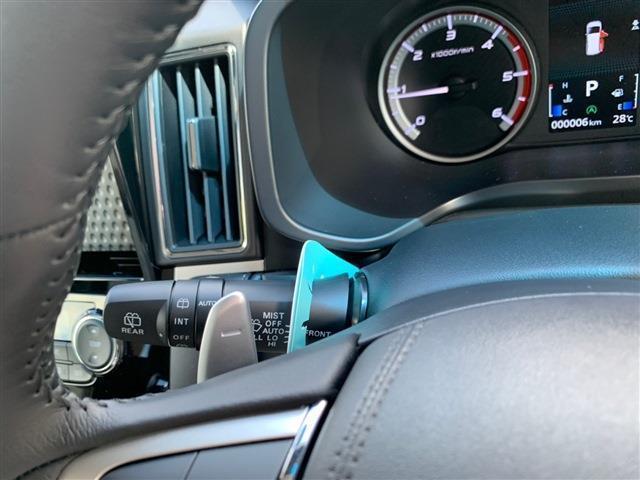 ジャスパー 登録済未使用車 禁煙車 バックモニター 全周囲モニター オートクルーズコントロール 純正アルミホイール スマートキー 衝突被害軽減ブレーキ アイドリングストップ LEDヘッドライト 3列シート(12枚目)