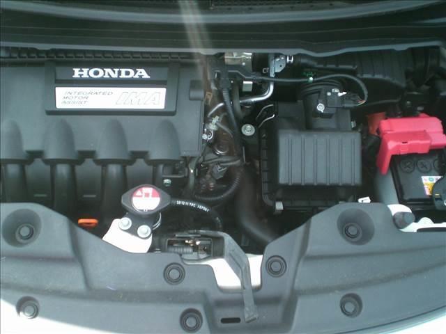 ホンダ フリードスパイクハイブリッド 1.5 Hybrid