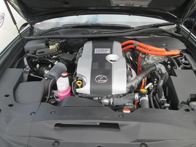 レクサス GS 2.5 GS300h I package