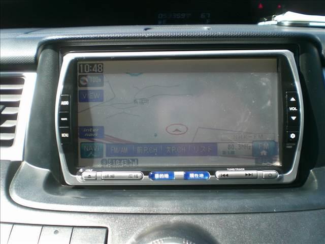 ホンダ ステップワゴン 2.0 S スマートスタイルエディション HDDナビ