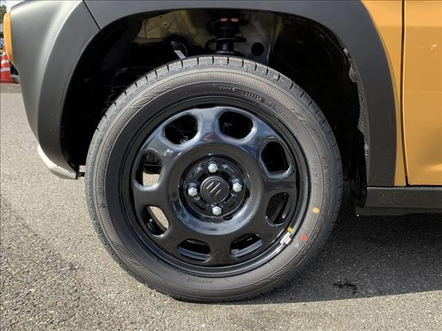 タフワイルド 届出済未使用車 禁煙車 衝突被害軽減ブレーキ(6枚目)