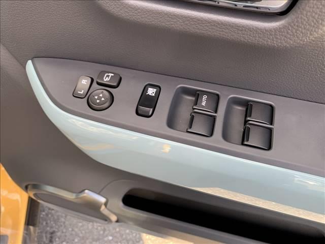 タフワイルド 届出済未使用車 禁煙車 衝突被害軽減ブレーキ(12枚目)