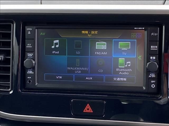 ハイウェイスター X ハイウェイスターX エマージェンシーB アラウンドビューモニター LEDライト オートハイビーム(11枚目)