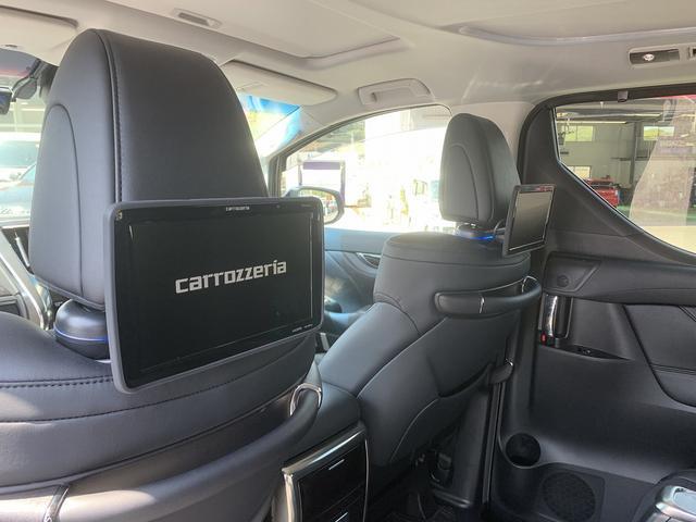 2.5Z Gエディション セーフティP 7人 スマートキー 両側パワスラ Bluetooth ドラレコ バックカメラ 衝突被害軽減ブレーキ レーンアシスト LEDランプ シートヒーター シートエアコン メモリーナビ地デジ(8枚目)