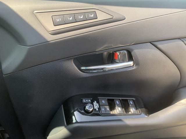 2.5Z Gエディション セーフティP 7人 スマートキー 両側パワスラ Bluetooth ドラレコ バックカメラ 衝突被害軽減ブレーキ レーンアシスト LEDランプ シートヒーター シートエアコン メモリーナビ地デジ(12枚目)