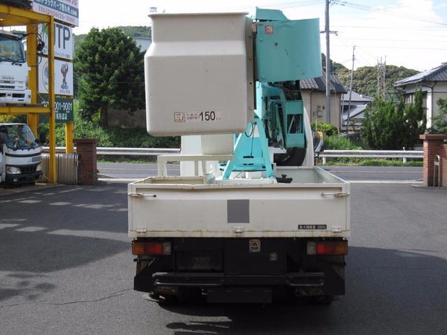 高所作業車 9.9m(3枚目)