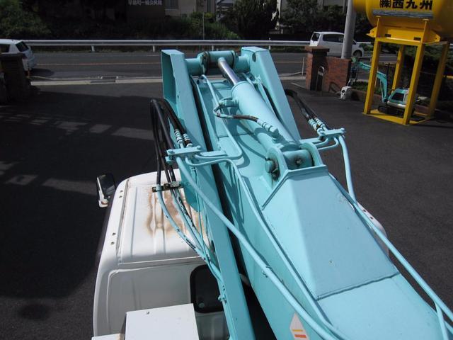 高所作業車 9.9m(14枚目)