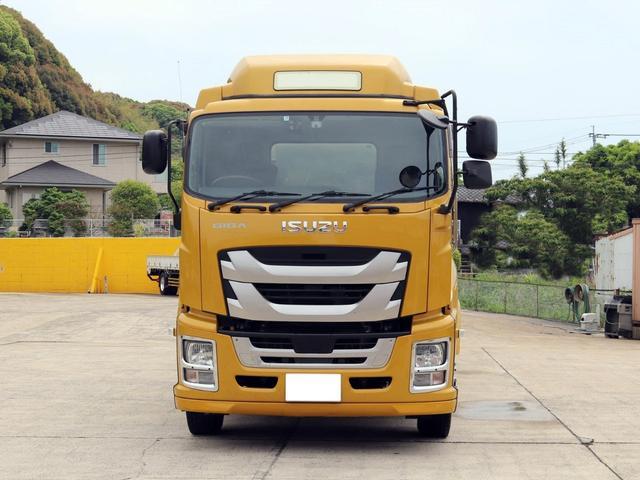 「その他」「ギガ」「トラック」「長崎県」の中古車9