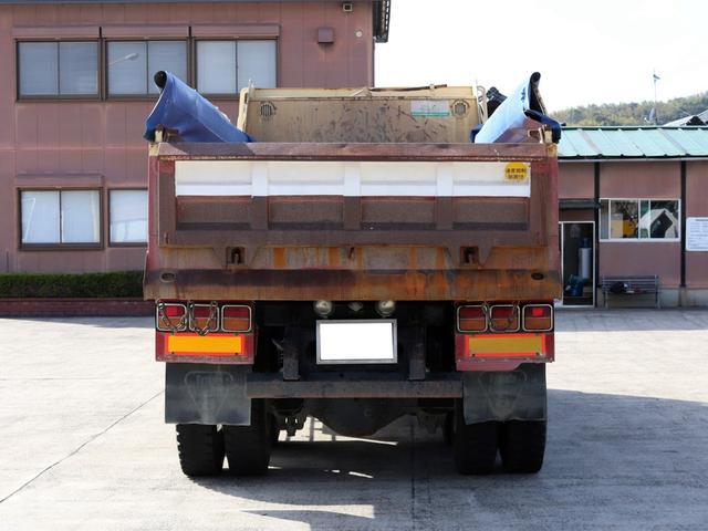 「その他」「UDトラックス」「トラック」「長崎県」の中古車3