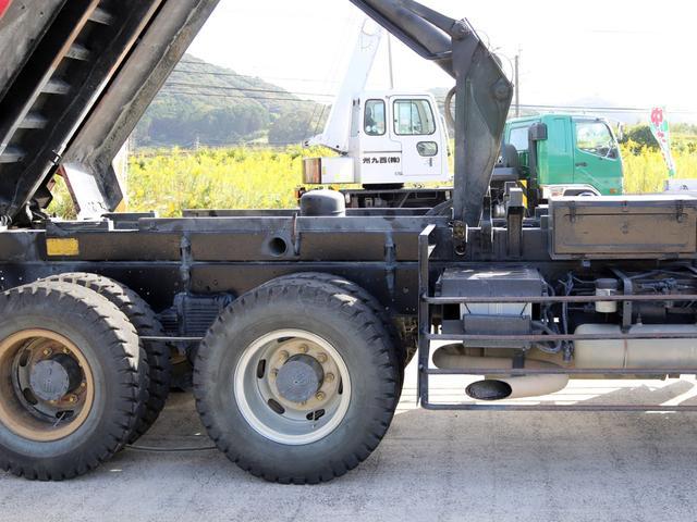 「その他」「UDトラックス」「トラック」「長崎県」の中古車15
