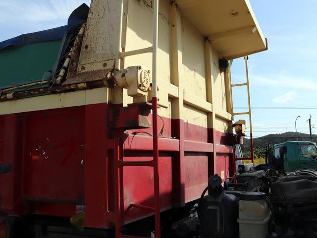 「その他」「UDトラックス」「トラック」「長崎県」の中古車19