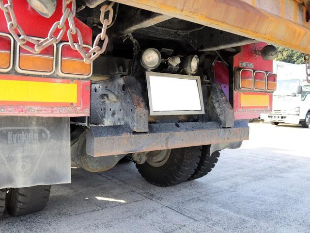 「その他」「UDトラックス」「トラック」「長崎県」の中古車20