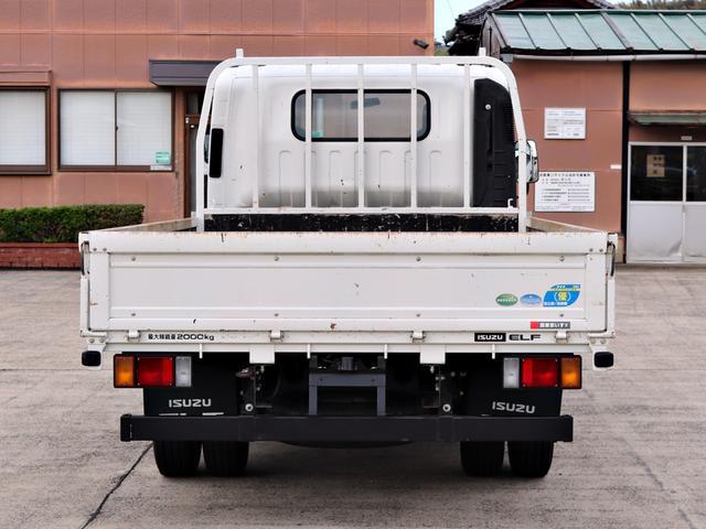 「その他」「エルフトラック」「トラック」「長崎県」の中古車3
