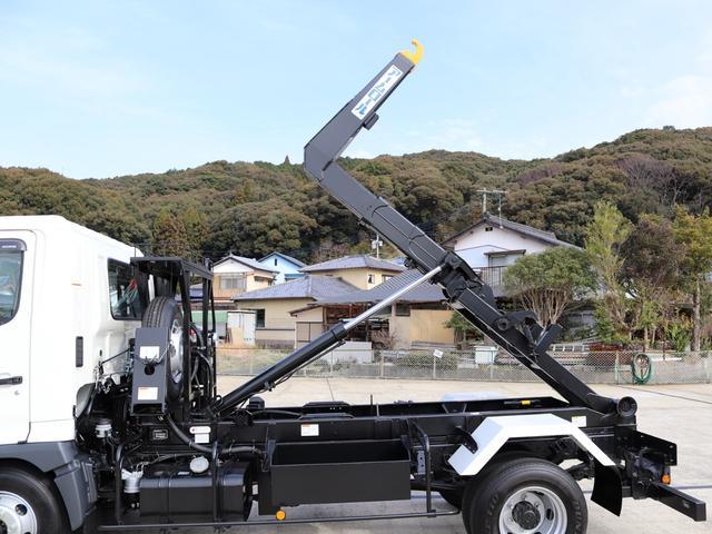 「その他」「レンジャープロ」「トラック」「長崎県」の中古車8