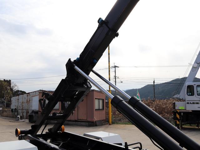 「その他」「レンジャープロ」「トラック」「長崎県」の中古車11