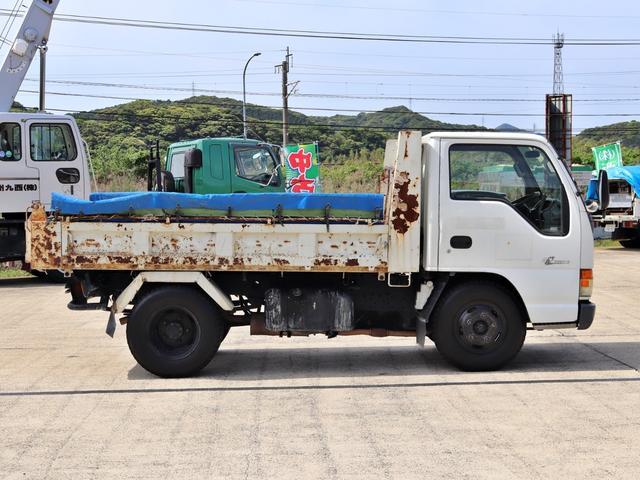 「その他」「エルフトラック」「トラック」「長崎県」の中古車7