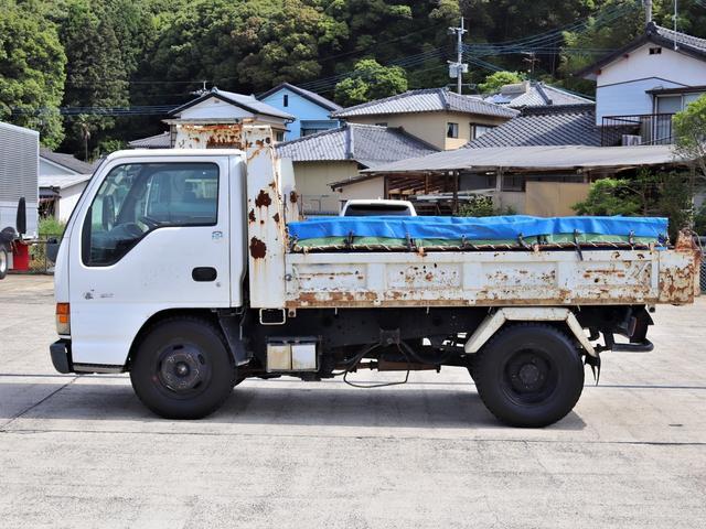 「その他」「エルフトラック」「トラック」「長崎県」の中古車8