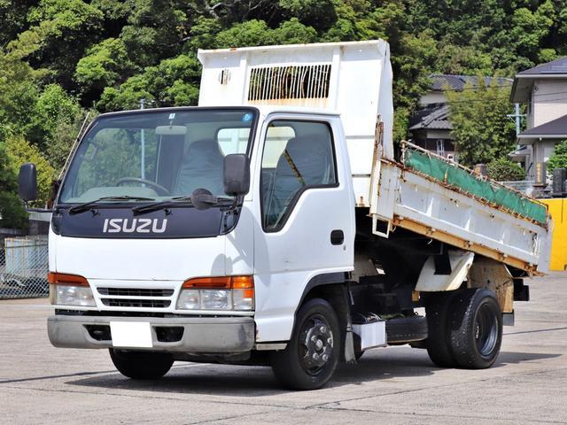 「その他」「エルフトラック」「トラック」「長崎県」の中古車10