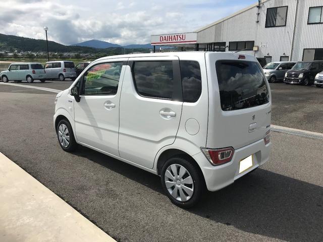 「スズキ」「ワゴンR」「コンパクトカー」「長崎県」の中古車5