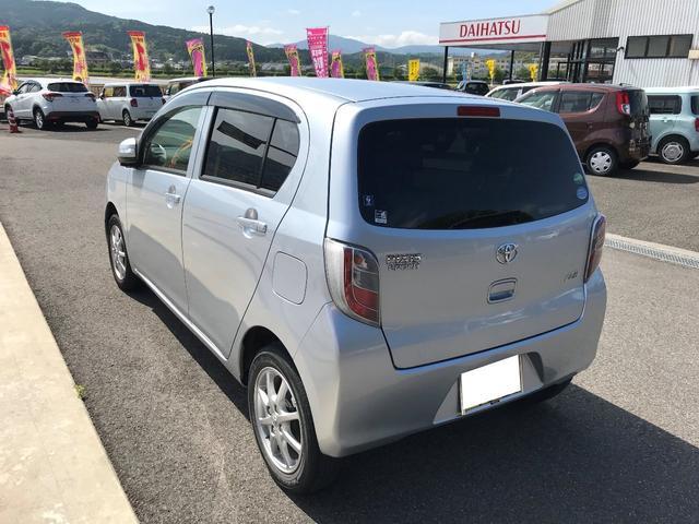 「トヨタ」「ピクシスエポック」「軽自動車」「長崎県」の中古車5