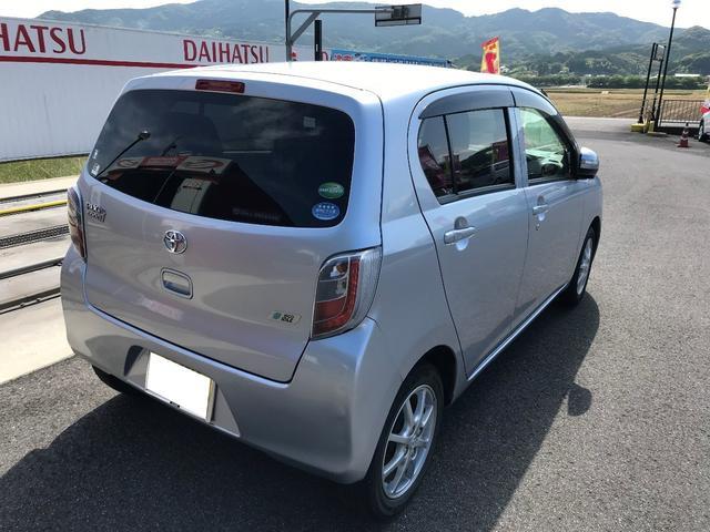 「トヨタ」「ピクシスエポック」「軽自動車」「長崎県」の中古車7