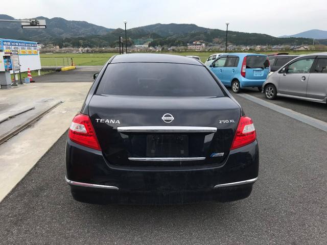 「日産」「ティアナ」「セダン」「長崎県」の中古車6